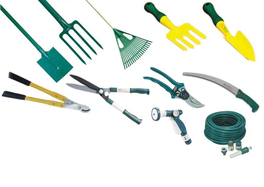 Hardware supplies for Garden tools accessories